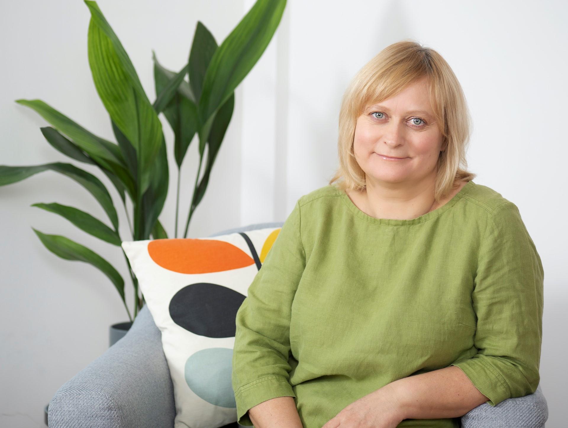 Magdalena Wachowska