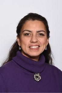 Natasha Abbasi