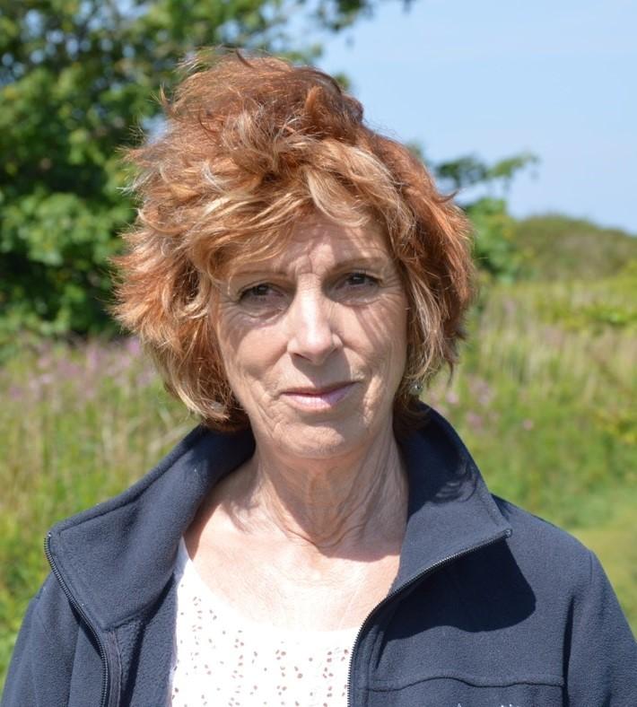 Jane Low