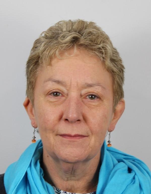 Brenda McDowell