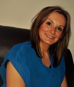 Louise Harris