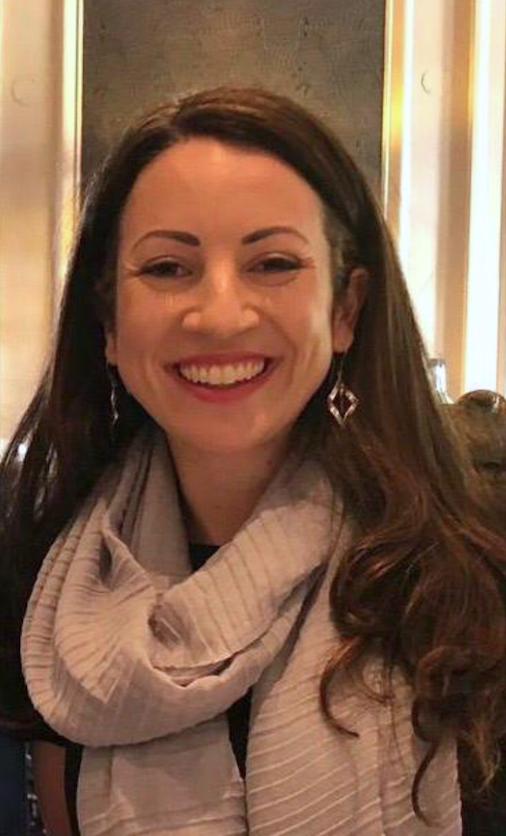 Kristina Dobbs
