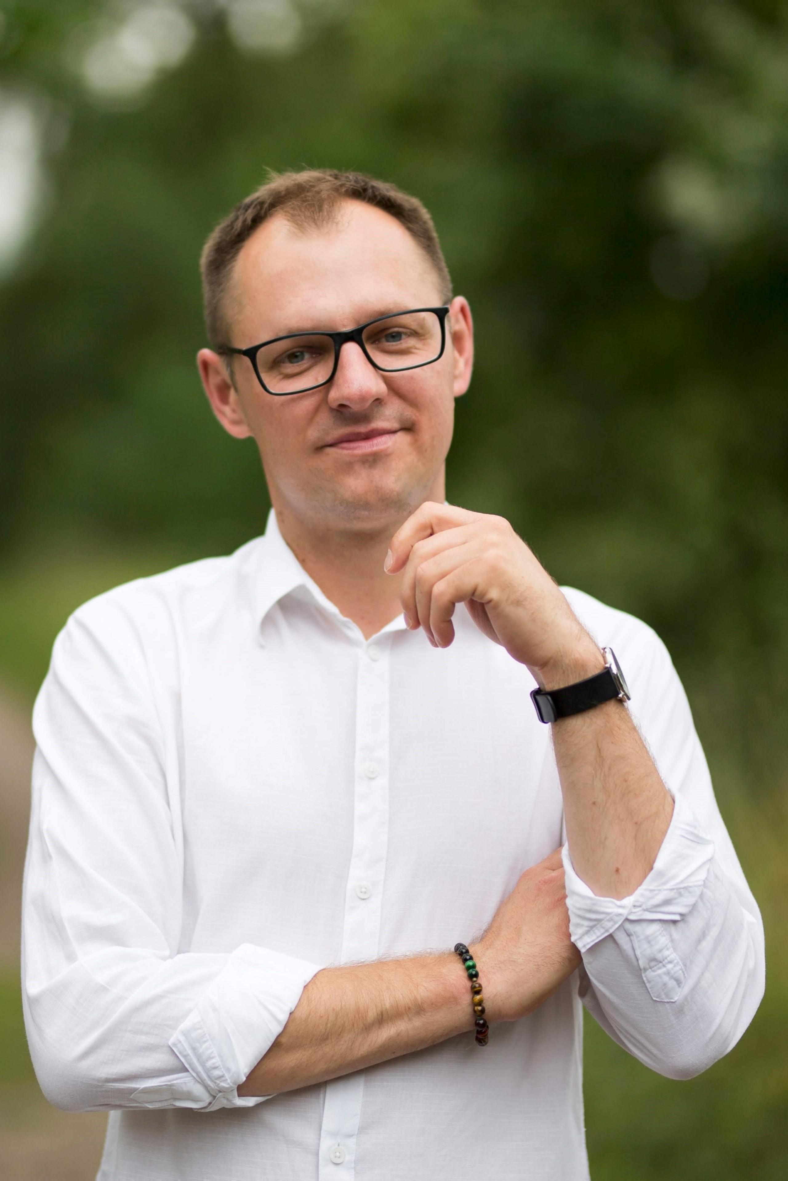 Przemyslaw Potorski