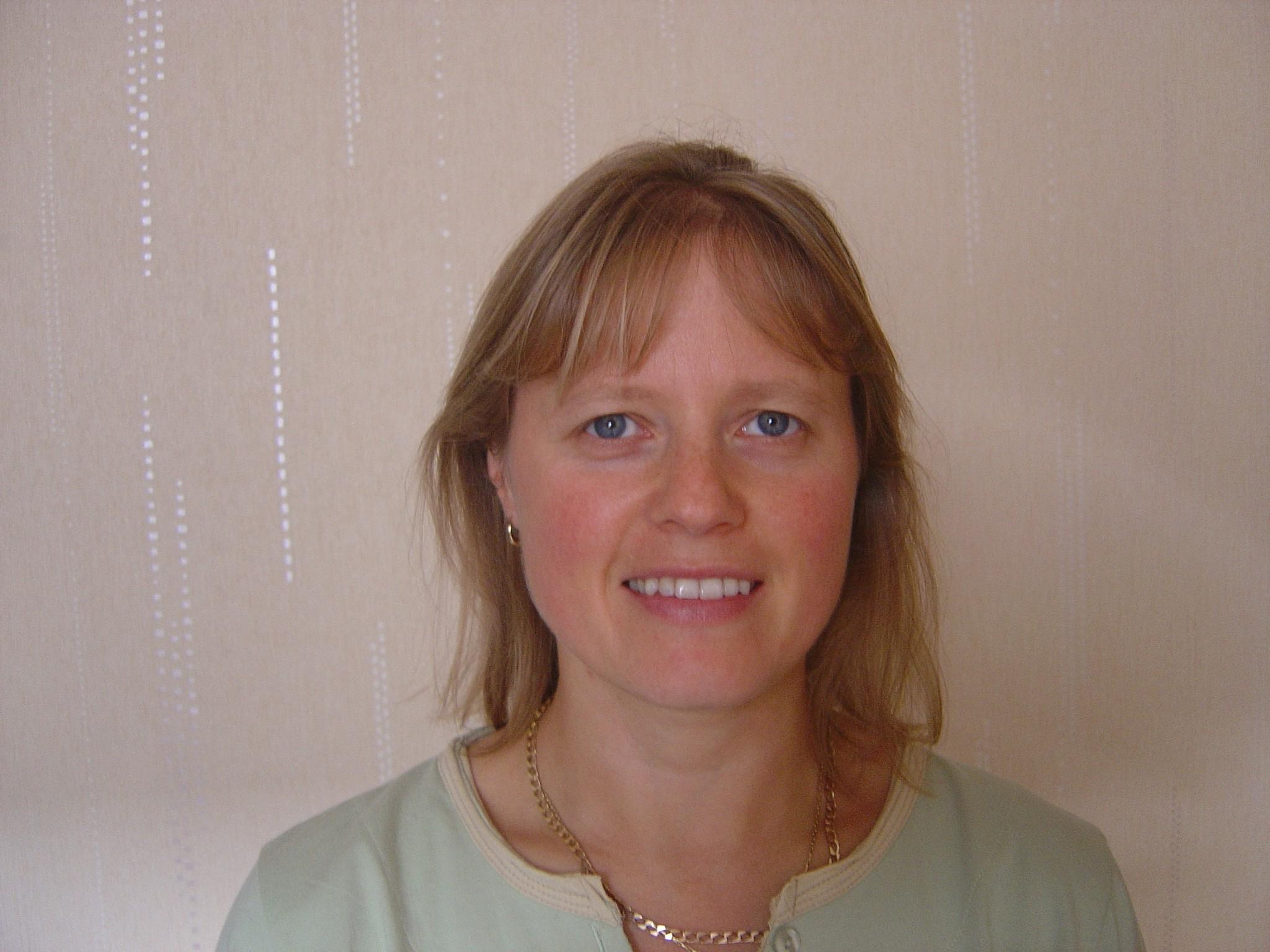 Dawn Cook