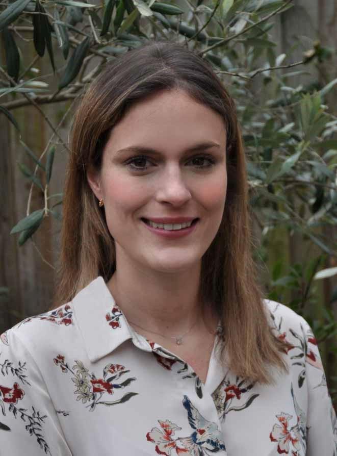 Chloe Cosic