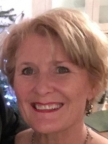 Yvonne Johnston