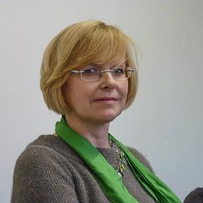 Diana Thomas
