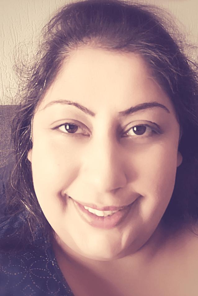 Priya Bhalla-Burton