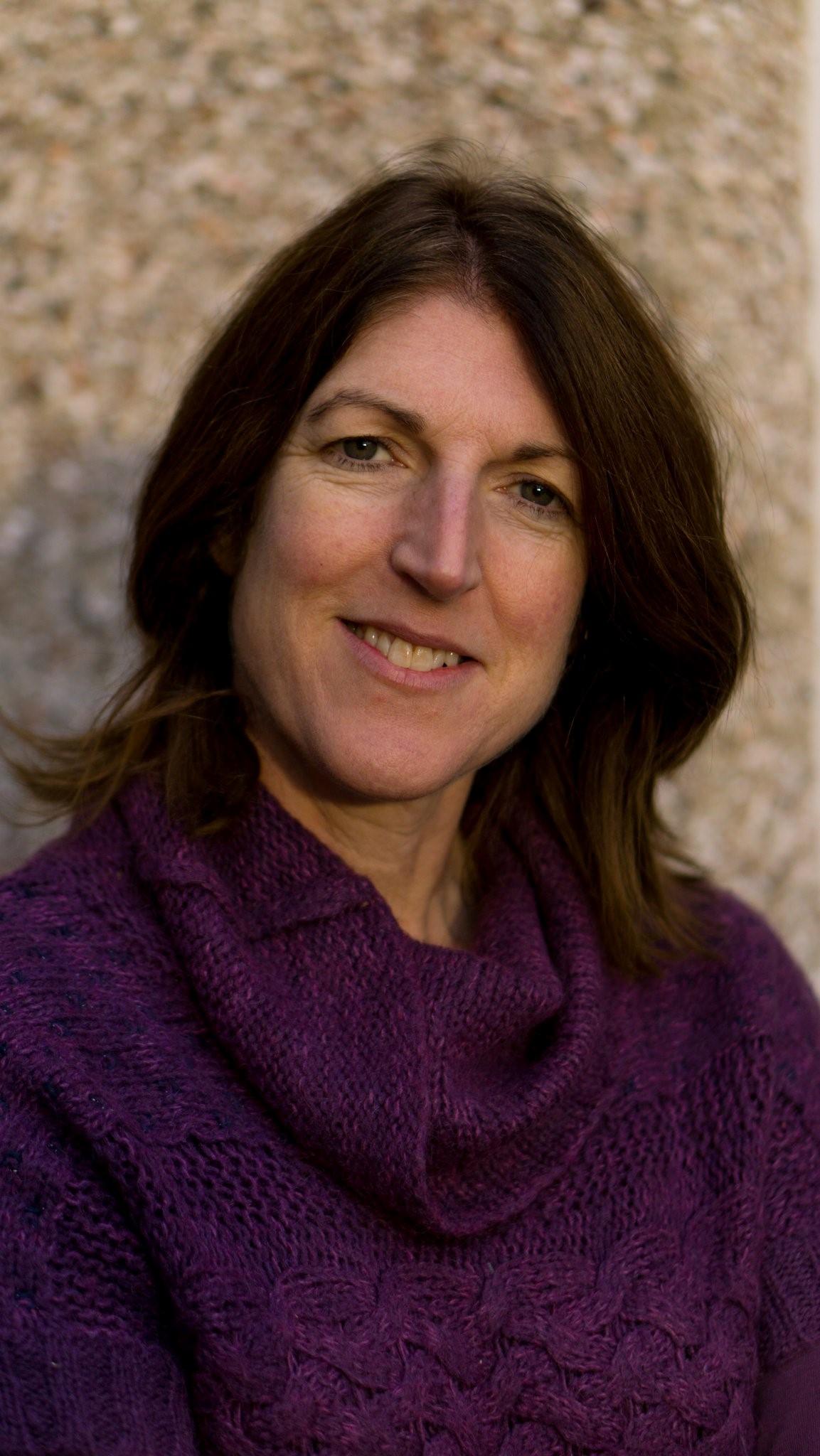 Rebecca Cresswell
