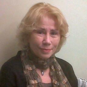 Marianne Rohlen
