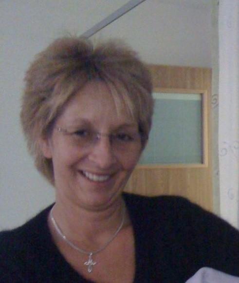 Mary Kellary