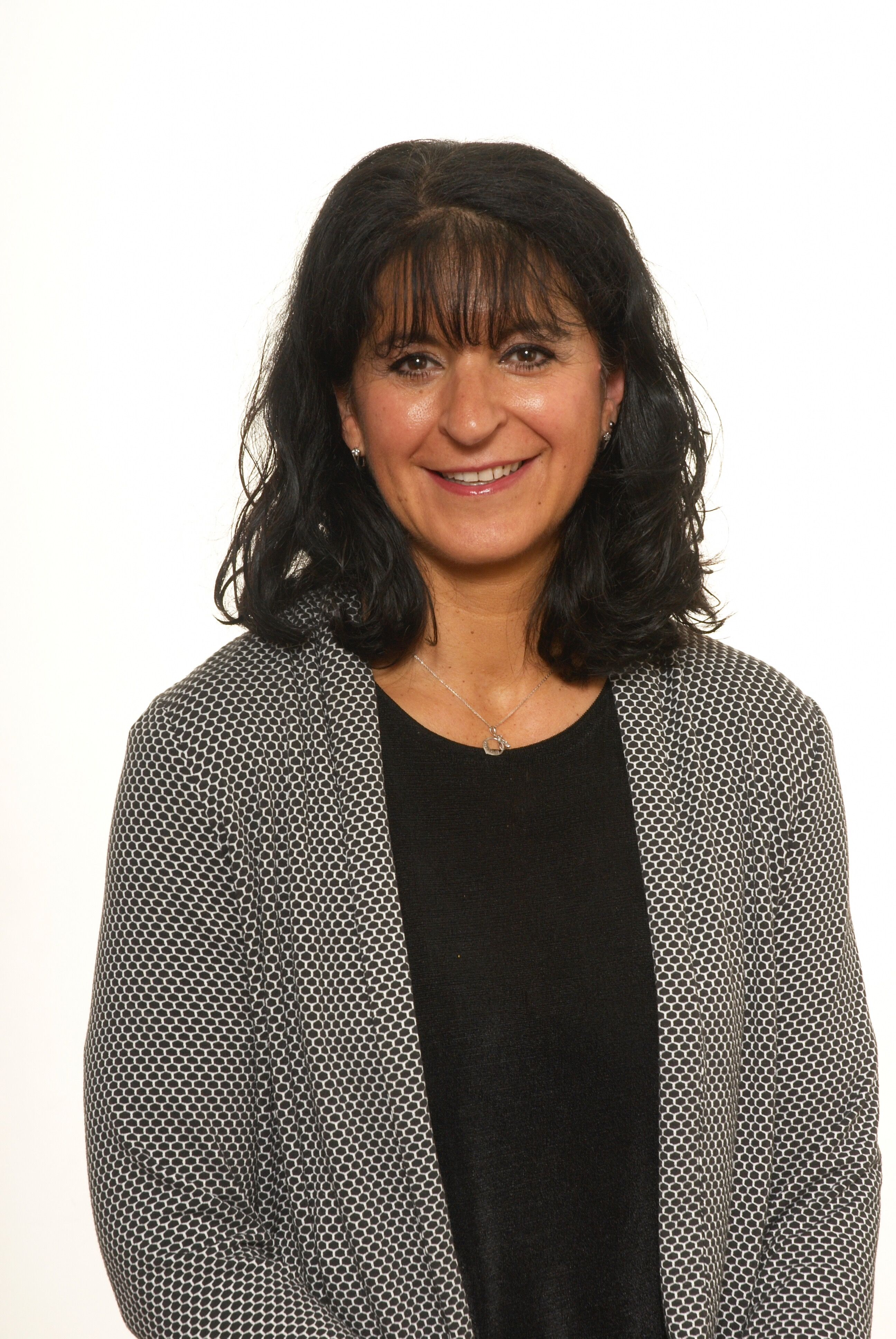 Isabel Kucuk