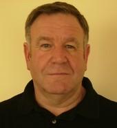 Gerald Hindley