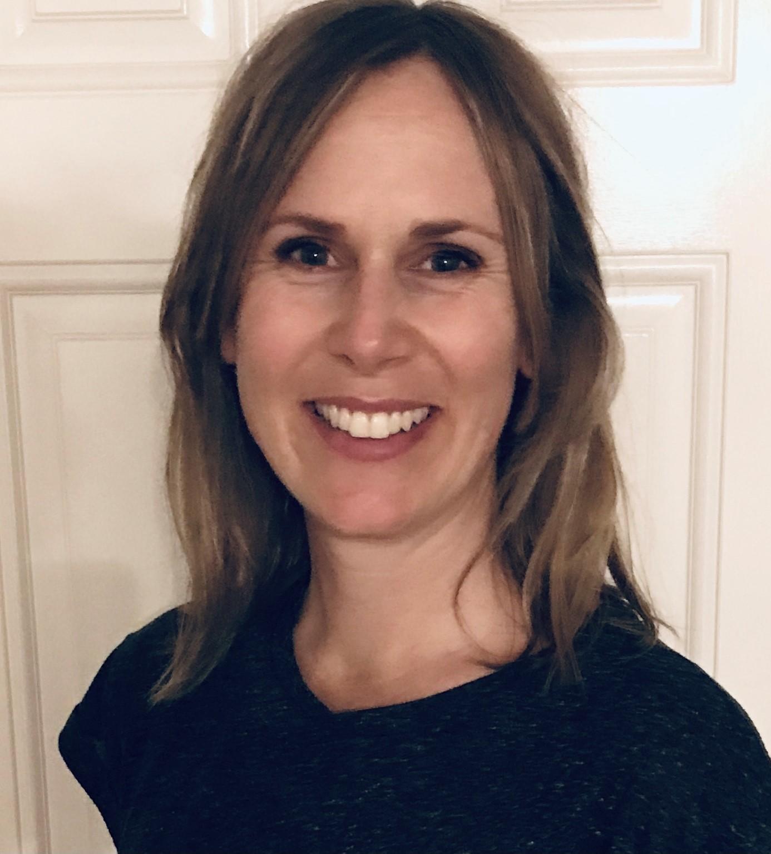 Stephanie Cracknell