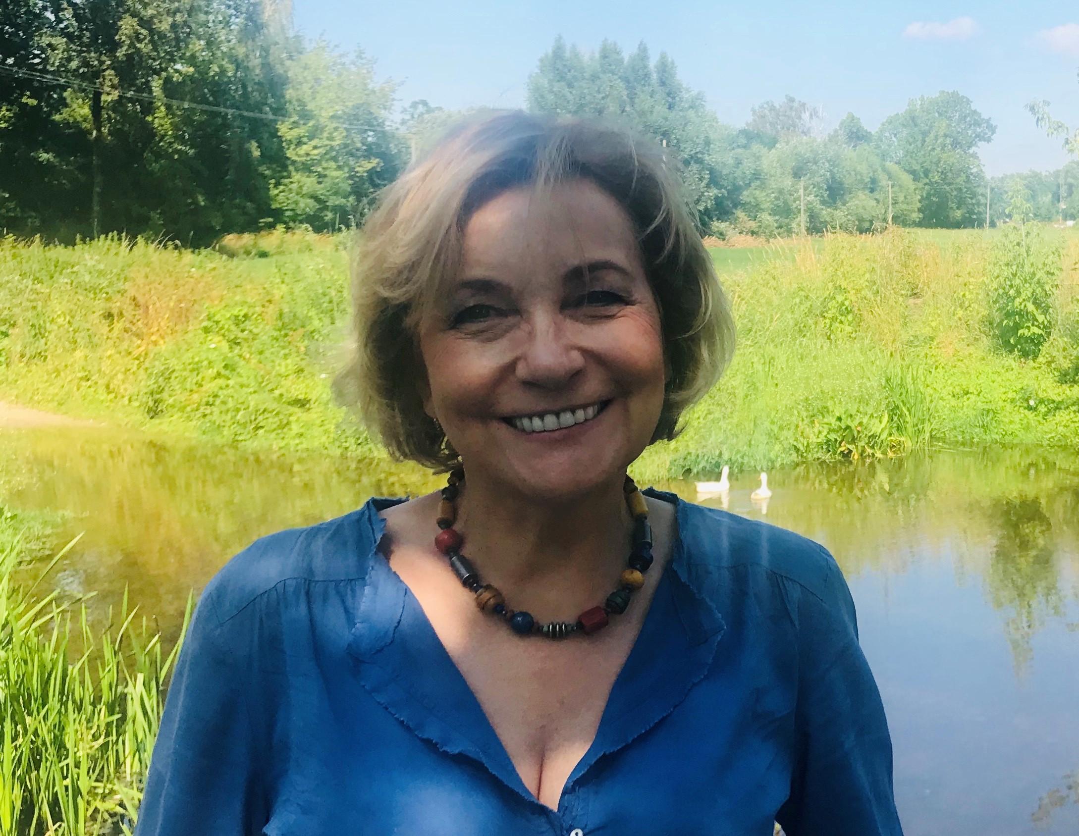 Aldona Olchanowska