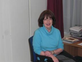 Jacqueline Ullmann