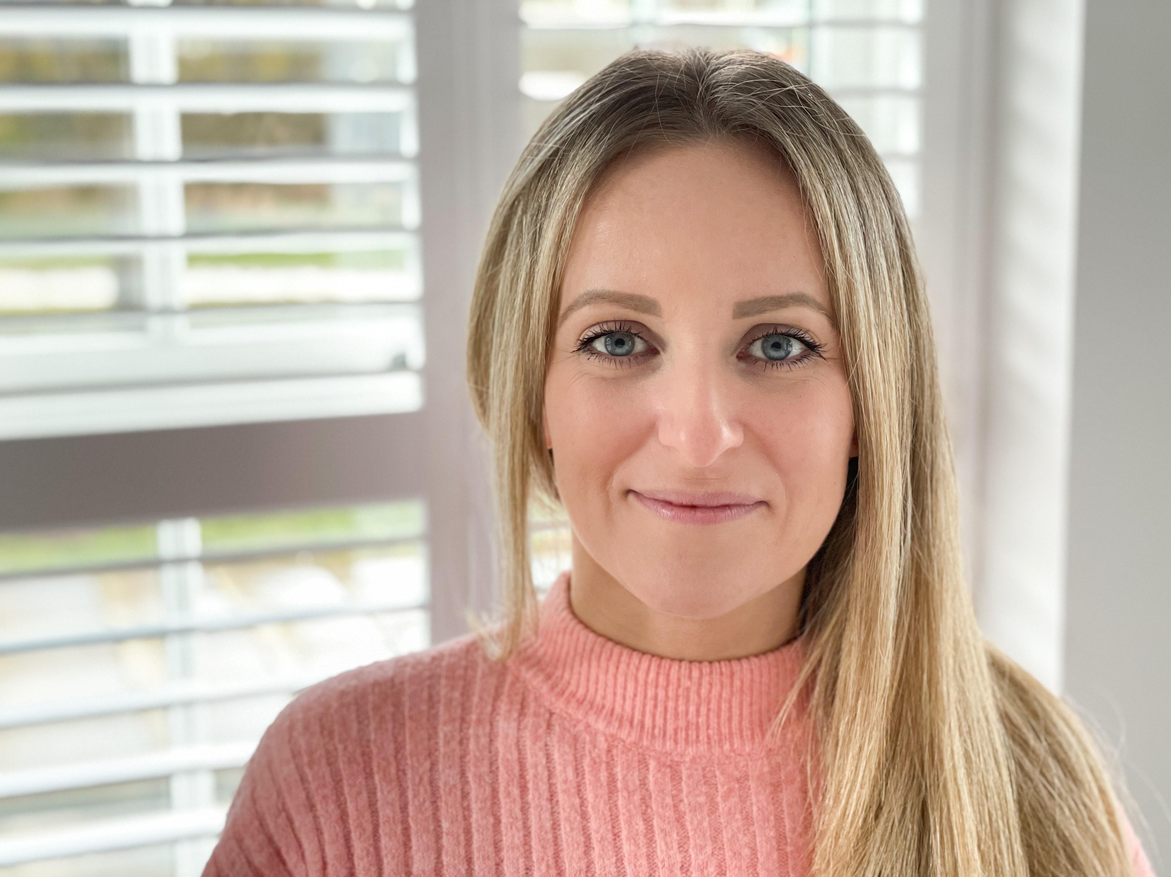 Victoria Daly