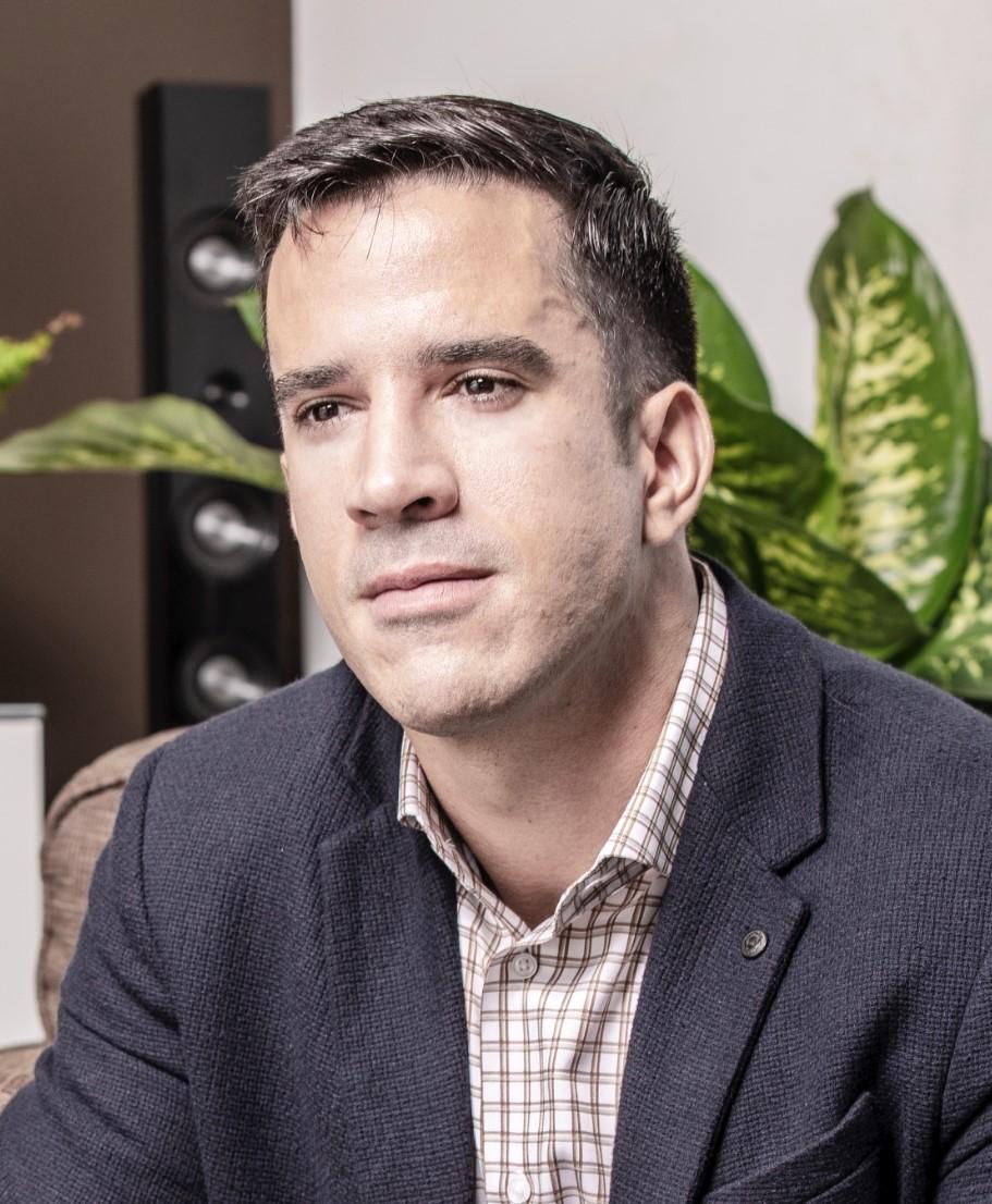 Arnaud Rognon