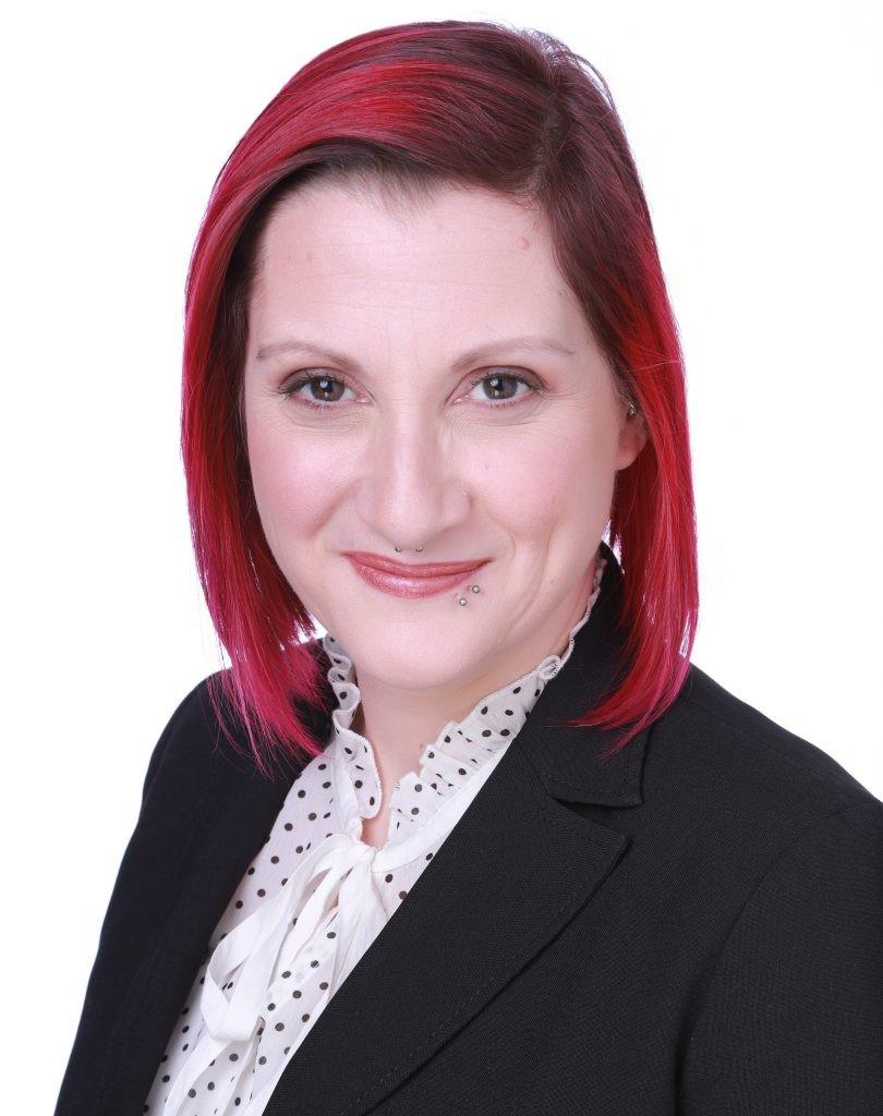 Jemma Wilkinson