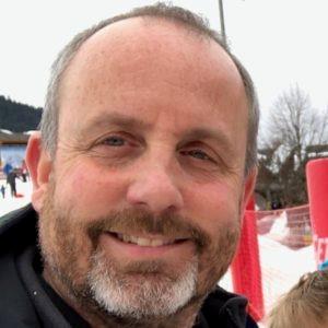 Stuart Toghill