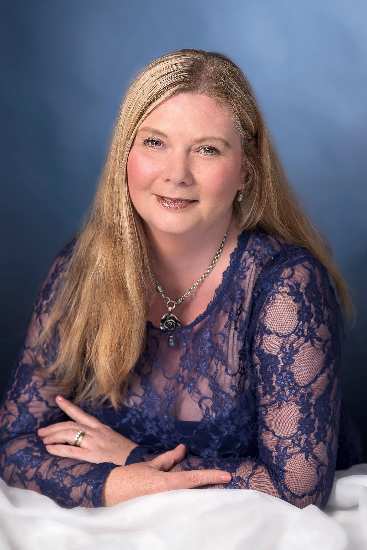 Deborah Oktar-Campbell