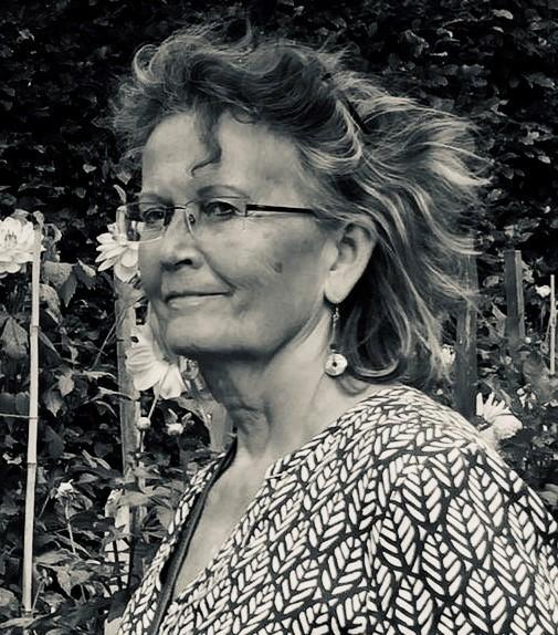 Edwina Clark