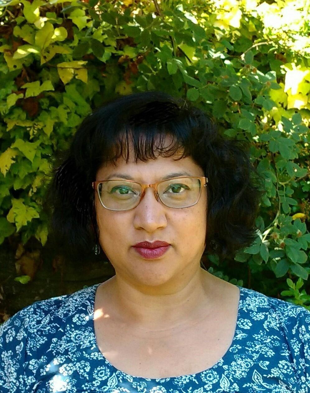 Marie Fernandes
