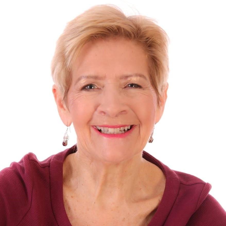 Rosemary Kirby