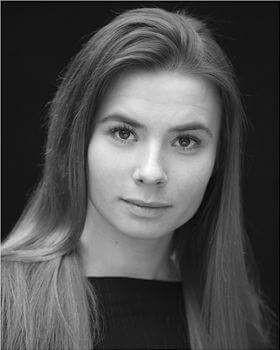 Maria Kalinina