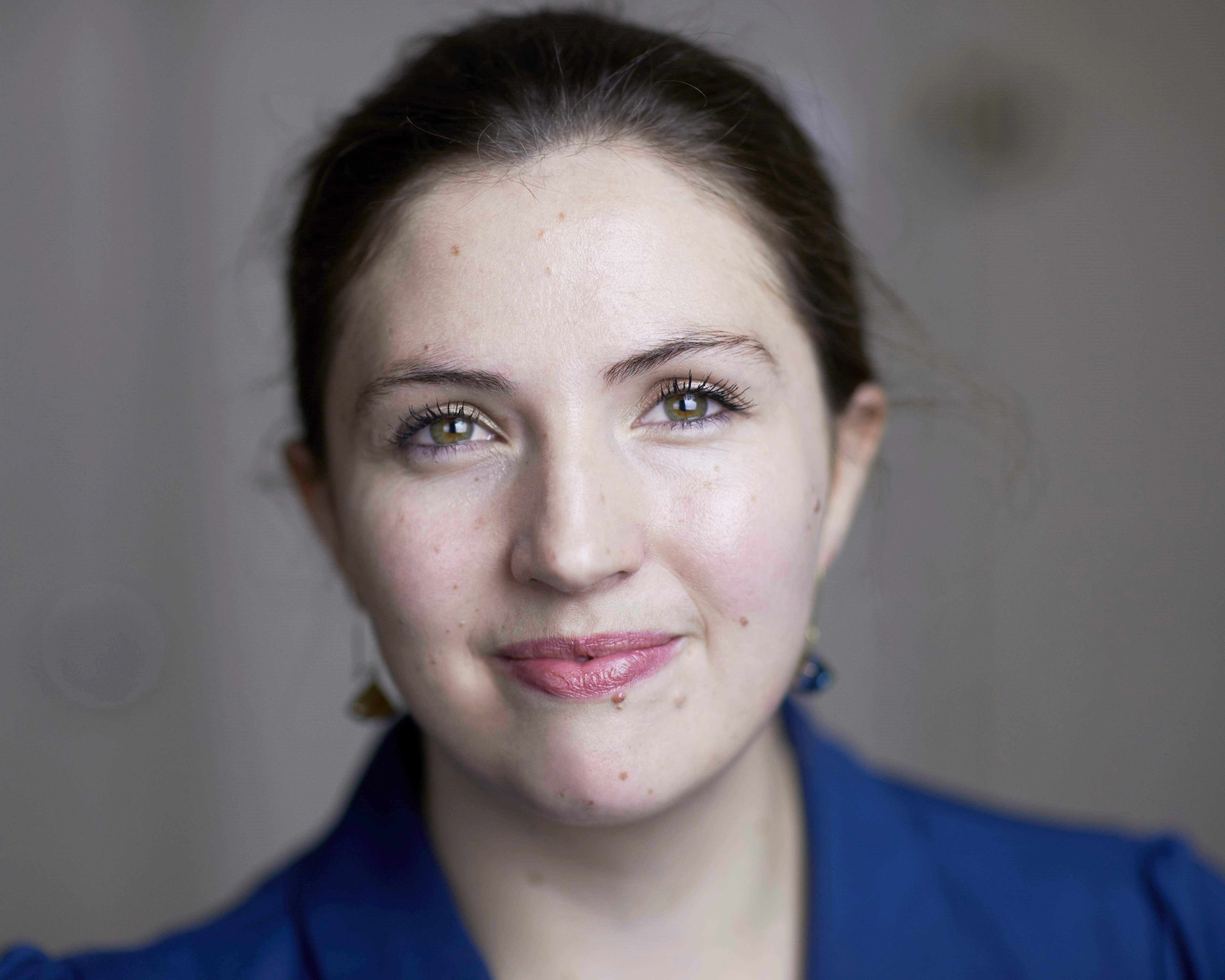 Katharine Collins