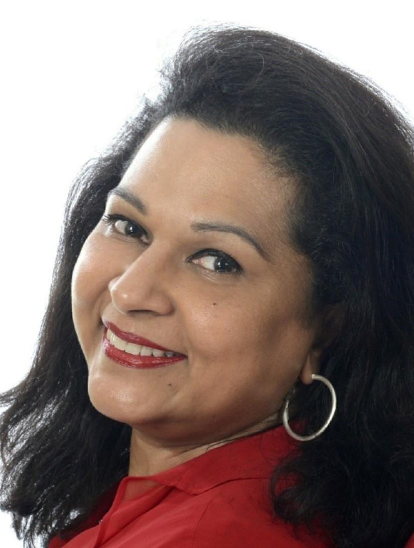 Naeema Abbas