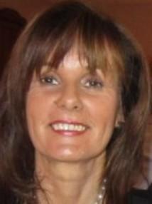 Pauline Morgan