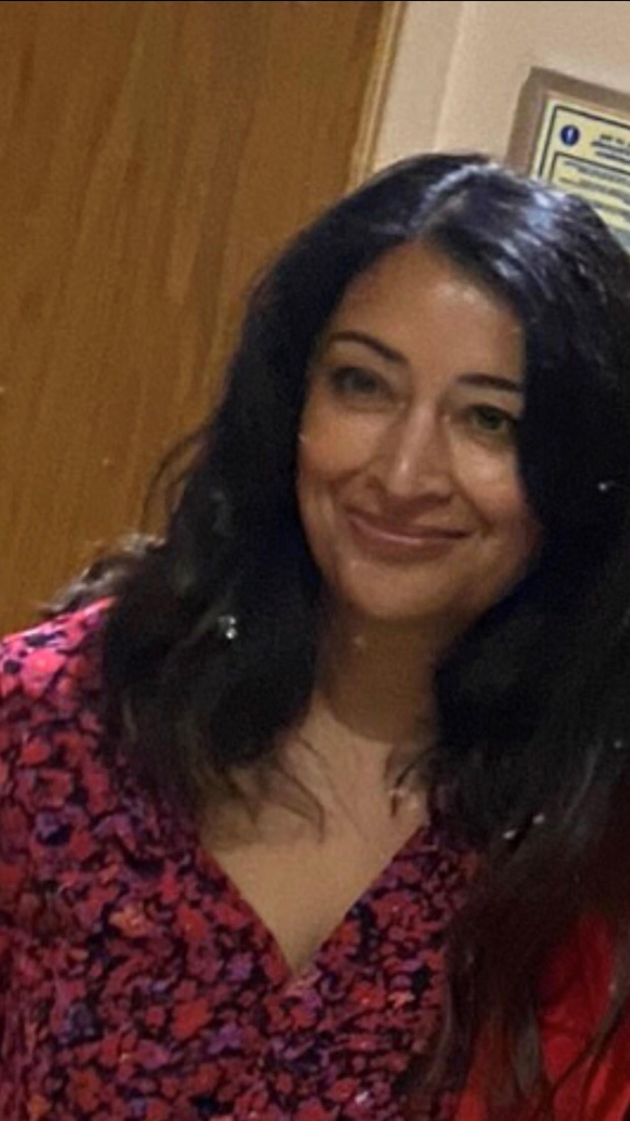 Smita Pancholi-Moore