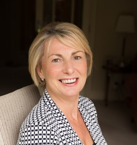 Anita Dunford