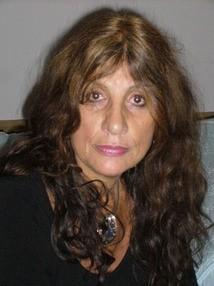 Christina Shoben