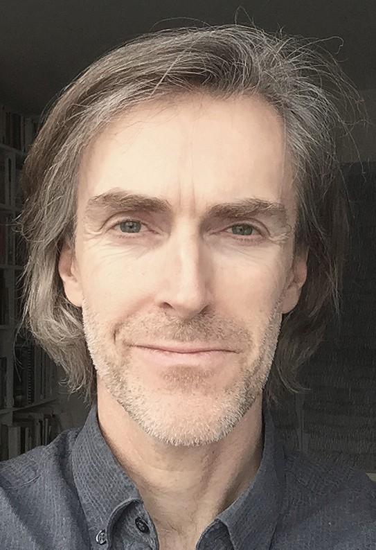 Andrew Lockhart