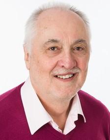 Norman Claringbull