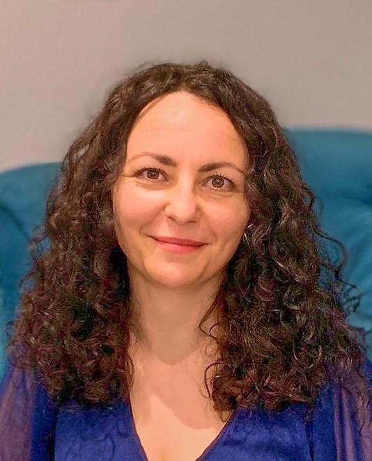 Claudia-Maria Cebuc