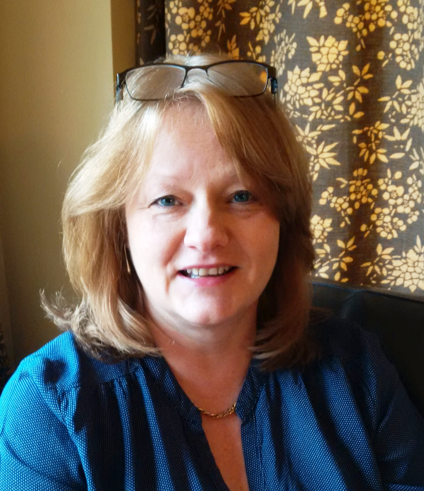Carole Darbyshire