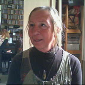 Janice Pearce