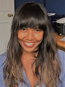 M Jasmine-Jones