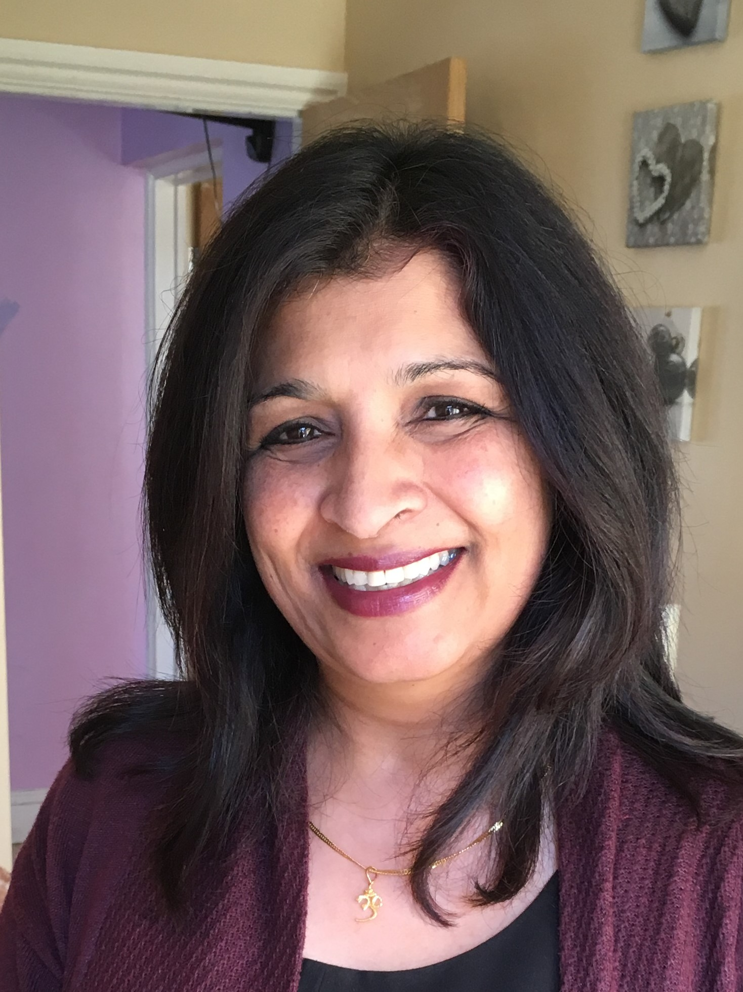 Raksha Patel