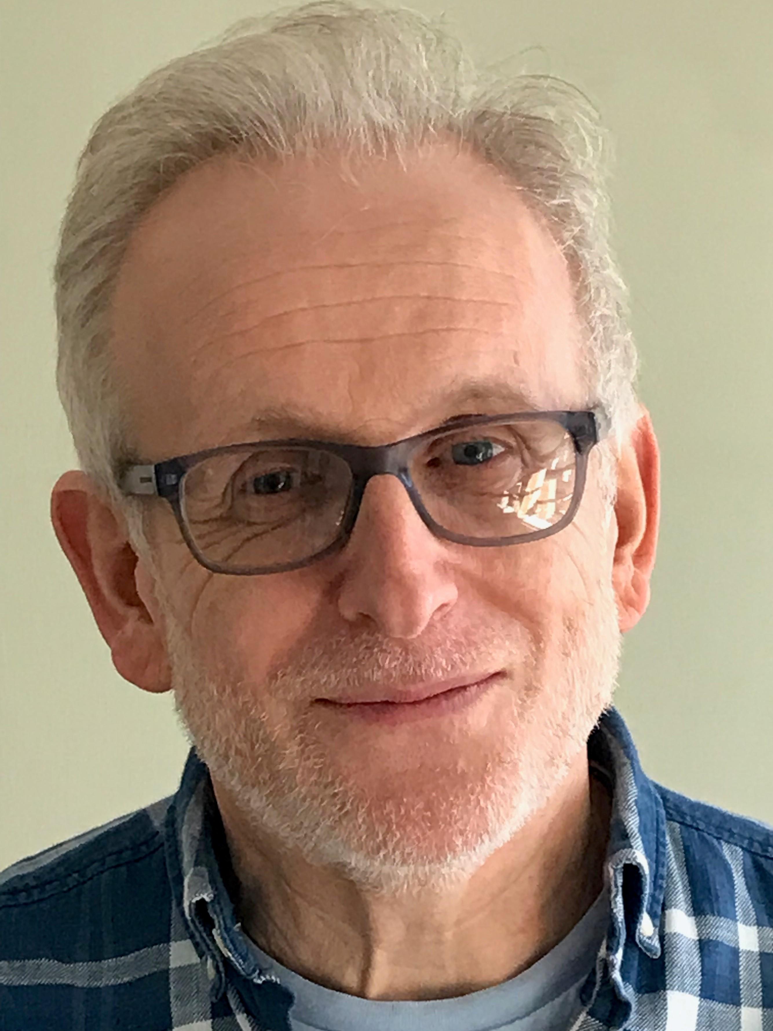 Julian Gill