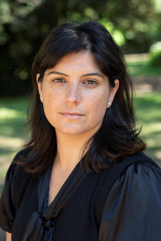 Linda Hafez