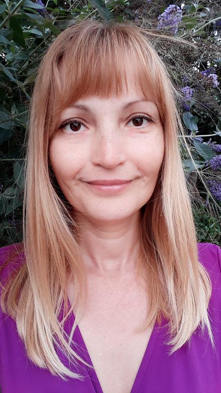 Sofia Kolesnikova