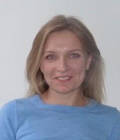 Aleksandra Amoev