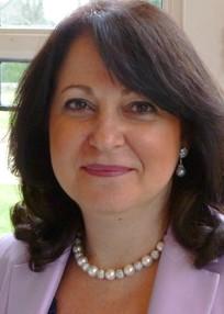 Marilyn Soghomonian