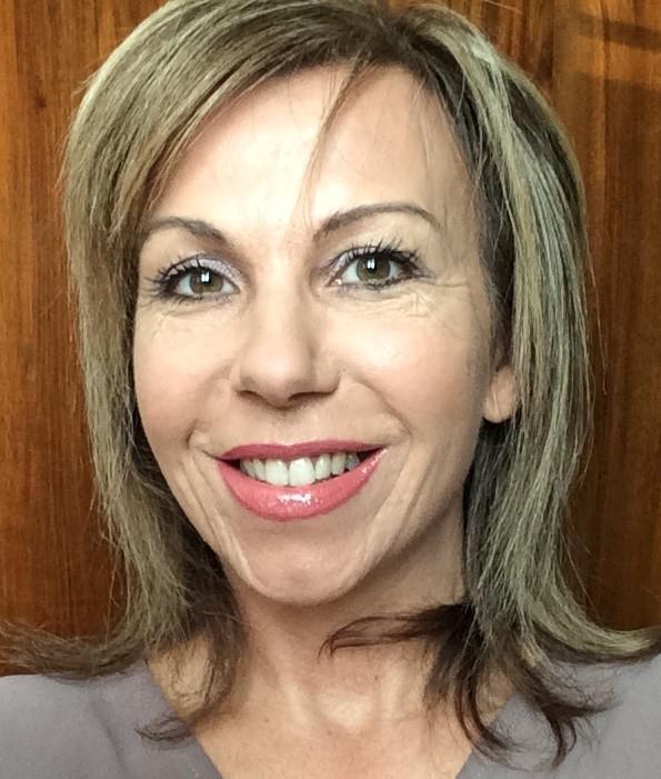 Alison Mattu