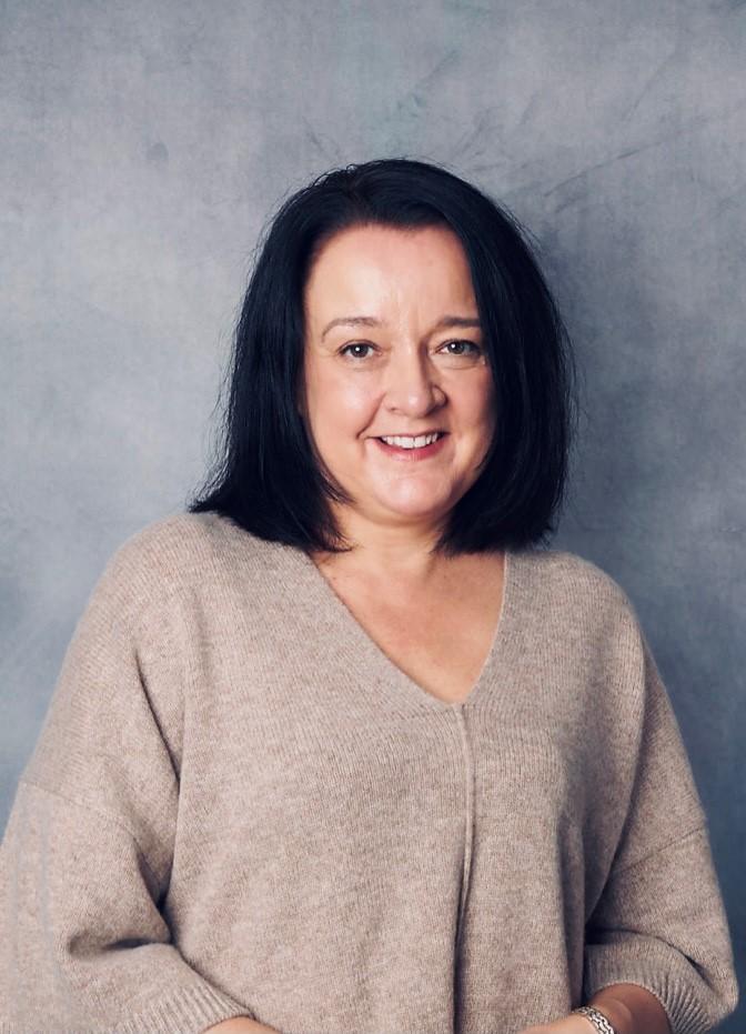 Charlotte  Foulkes