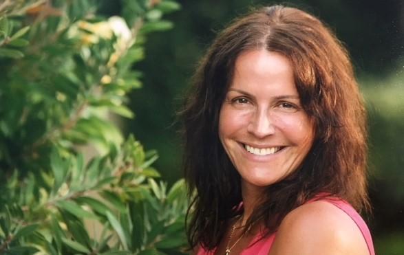 Megan Tomlin